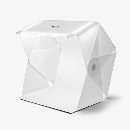 Foldio3 62x64cm Led Işıklı Ürün Çekim Çadırı